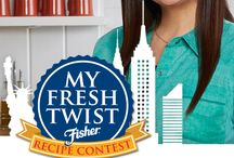 Recipe Contests