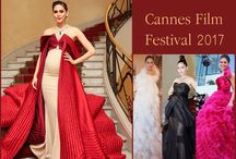 Jewelery on the Cannes 2017
