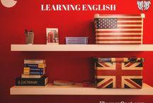 English virtual course