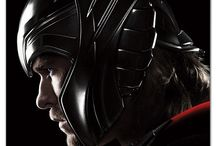 Marvel - Movie Posters / Movie posters and collectibles from the Marvel Movie Universe