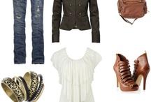 My Style / by Nicole Beuckelare