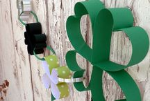 Crafty St. Patrick's Day / by SMP Craft