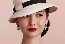 Adorn me: Hats