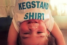 Kids - Clothing / by Katie Hawkinson