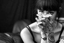 Tattoos / Tattoos I love.....