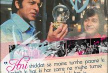 Hindi Film Quotes