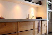 Home inspiration - kitchen