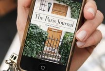 urban farmhouse - apps / Interesting and fun apps for design geeks