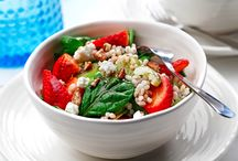 Summer Recipes / Delicious recipes that are summer ready!