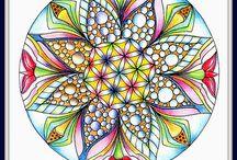 simmetrie radiali