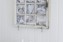 Family Wall / by Sophia Shannon