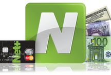 EXCHANGER NETELLER