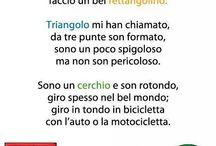 FILASTROCCHE,RACCONTI E ...