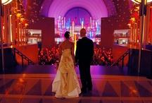 Washington, DC Wedding Venues / by Bella Notte DC