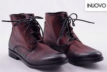 INUOVO cipők, bokacipők