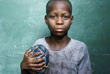 Рассказ написанный Африканским мальчиком. Прочтите обязательно!!!