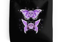 Purple / Purple Things