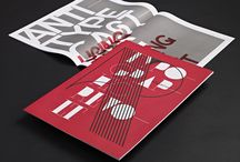 Typography / by Mark Swift
