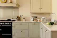 Kitchen ideas / House