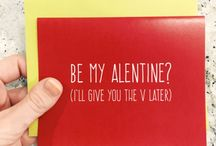 Funny & Quirky Valentine's Day Cards