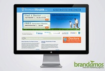 Web-design Brandamos
