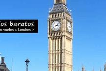 Londres / Visitar Londres.