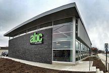 Asheville | Modern Commercial Design