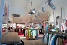 Winkel foto's / Foto's van winkels