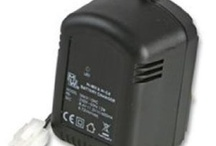 Batteries, Chargers & Accessories
