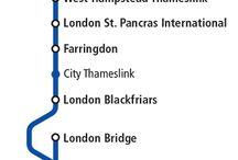 Thameslink - Bedford & Brighton