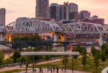 Nashville for 40!