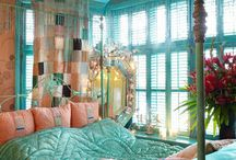 Carolyns New Bedroom