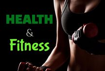Health and Fitness Tips / Tips for keeping fit, maintaining health balance and improving well-being. Weight loss and weight management, muscle building and toning, and more.