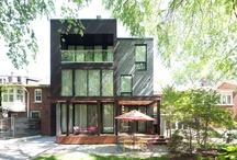 Spadina house / by Interior Affairs