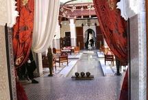 Marroquí style