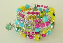 beaded bracelet for teenagers