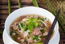 Jolies recettes: à la soupe!