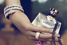 Perfume visuals