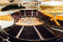La Soirée RENT 2017 / La deuxième édition de la Soirée RENT s'est déroulée le 11 octobre 2017 au coeur de la Philharmonie de Paris.