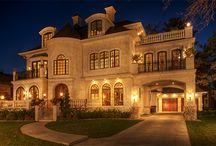 Houses luxury
