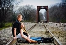 Mansfield Texas / Engagement, Wedding, Bridal