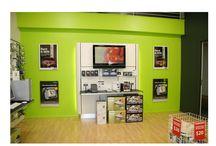 Next Byte Rent & Win Artwork / Next Byte Rent & Win Artwork