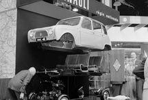 Renault 4 L / Renault 4L
