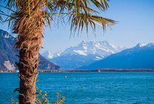 Switzerland/Sveitsi:  Montreux
