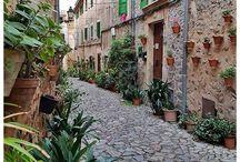 Espagne - Baléares / Voyage à #Majorque et #Minorque. Paysages et bonne adresses