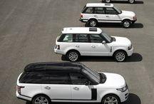 Land Rover / Landrover classic car