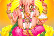 Lord Ganesha / Lord Vinayaka