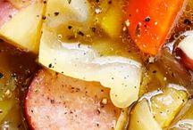 weekly easy food recipes