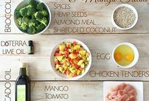 doTERRA Essential Recipes / Lean the benefits of cooking with essential oils the flavor and boost your health
