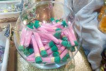 Caramelos artesanos Bawaca